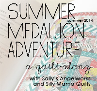 Summer Medallion Adventure